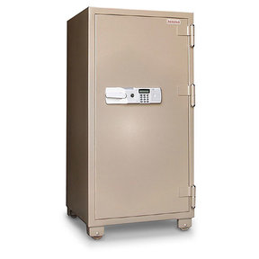 Mesa 2-Hour Fire Safe with Electronic Lock, 13.3 cu. ft., Tan, Model MFS170E
