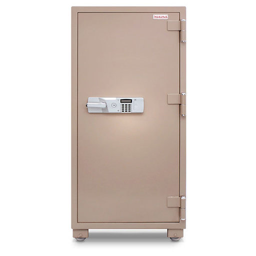View a Larger Image of Mesa 2-Hour Fire Safe with Electronic Lock, 13.3 cu. ft., Tan, Model MFS170E