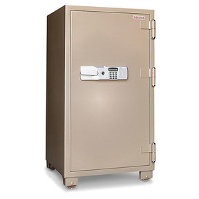 Mesa 2-Hour Fire Safe with Electronic Lock, 3.6 cu. ft., Tan, Model MFS100E