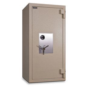Mesa TL-15 Safe with U.L.-listed Group 2 Combination Lock, 32.8 cu. ft., Parchment, Model MTLE5524