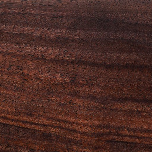 "View a Larger Image of Mesquite Black 1/4"" x 3"" x 24"""