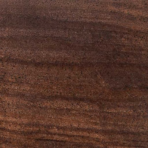 "View a Larger Image of Mesquite, Black 2"" x 2"" x 12"""