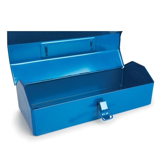 View a Larger Image of Metal Tool Box