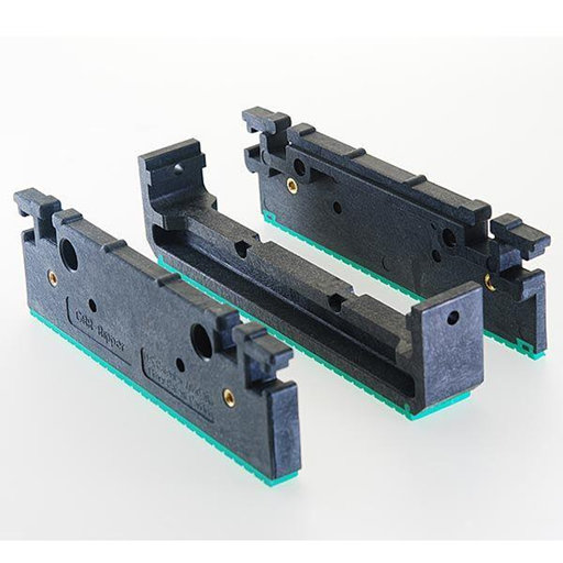 View a Larger Image of Black 3-Piece Replacement Leg Set For GRR-Ripper