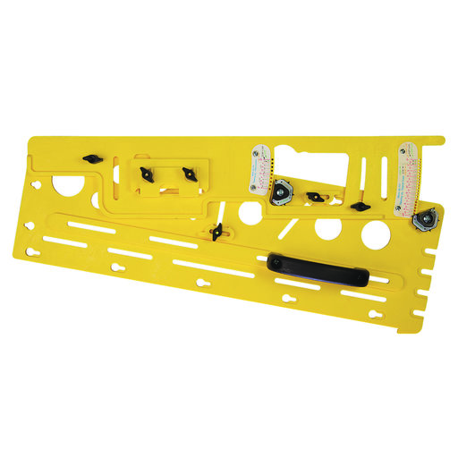View a Larger Image of Microdial Tapering Jig