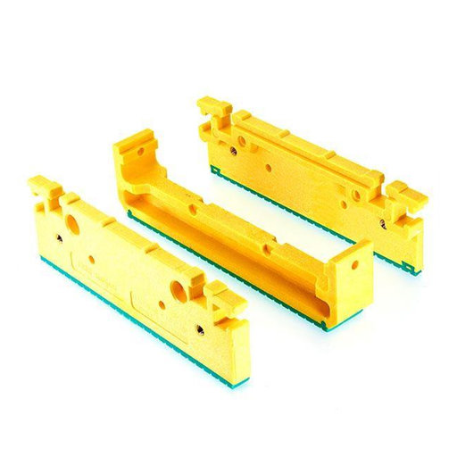View a Larger Image of Yellow 3-Piece Replacement Leg Set For GRR-Ripper