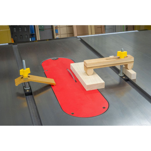 View a Larger Image of ZeroPlay Miter Guide Stop