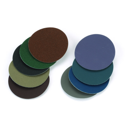 "View a Larger Image of Micro-Mesh 2"" Sanding Disc Assortment Pack"