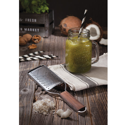 View a Larger Image of Microplane Master Series Coarse Grater