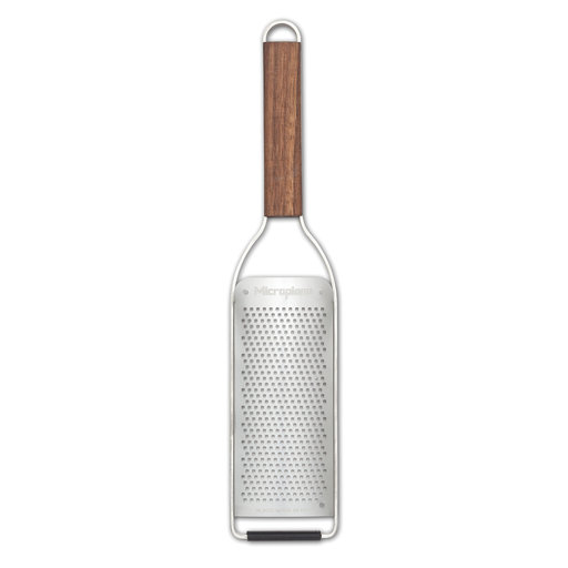 View a Larger Image of Microplane Master Series Fine Grater