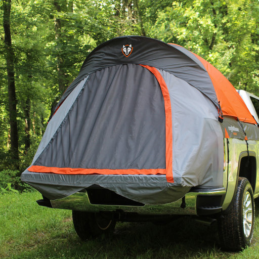 View a Larger Image of Mid Size Short Bed Truck Tent (5')