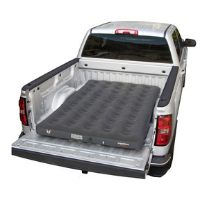 Mid Size Truck Bed Air Mattress (5' to 6')
