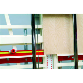 Mid-Way Fence for Safety Speed C4 and C5 Vertical Panel Saws