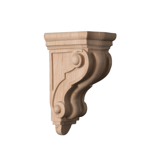 View a Larger Image of Milan Classic Corbel Cherry
