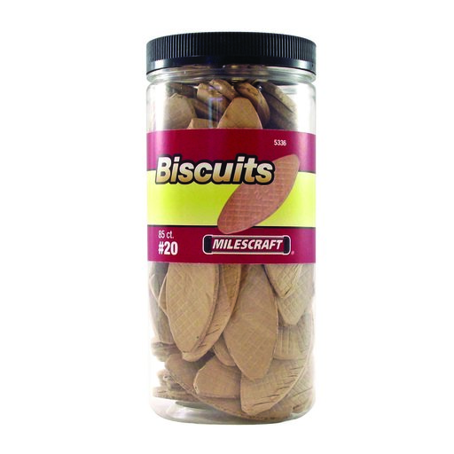 View a Larger Image of 80-Count #20 Biscuits