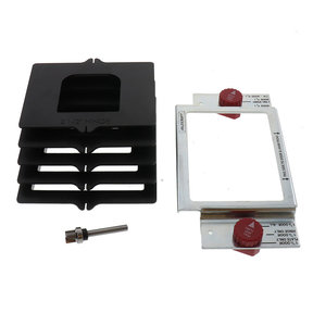 HingeMate 200 Hinge Mortise Kit for Interior Doors