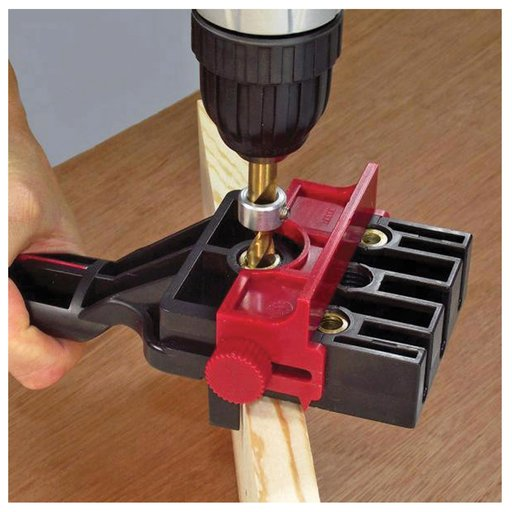 View a Larger Image of JointCrafter Doweling Jig