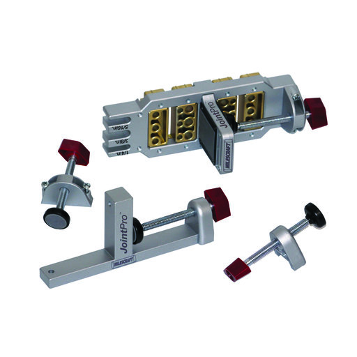 View a Larger Image of JointPro Doweling Jig
