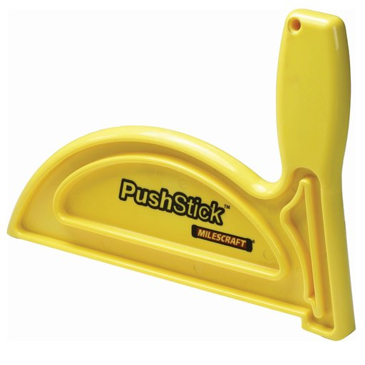 View a Larger Image of PushStick Hand Safety Device