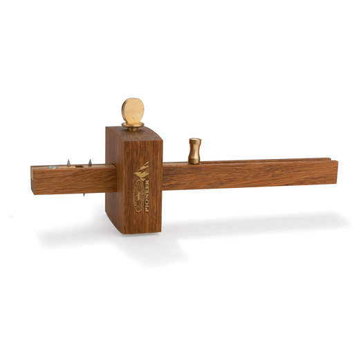 View a Larger Image of Mini Pioneer Range Mortise Gauge