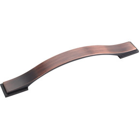 Mirada Pull, 160 mm C/C, Brushed Oil Rubbed Bronze