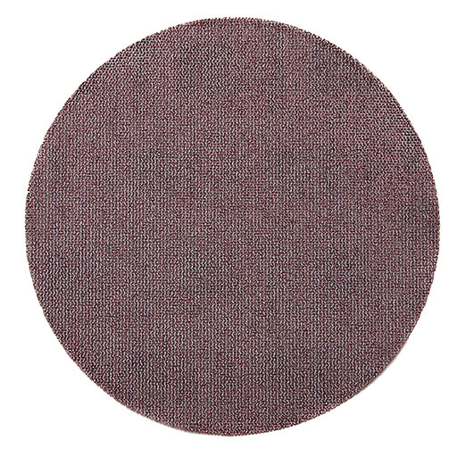 "View a Larger Image of 5"" Abranet Hook & Loop Sanding Disc 320 Grit 10 pk"