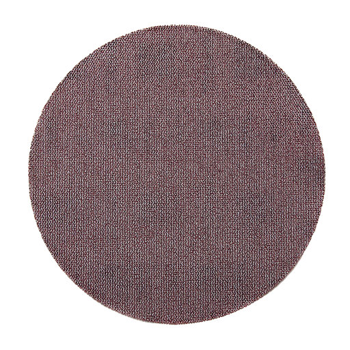 "View a Larger Image of 6"" Abranet Hook & Loop Sanding Disc 120 Grit 10 pk"