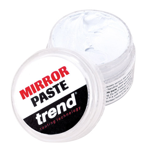 View a Larger Image of Mirror Paste