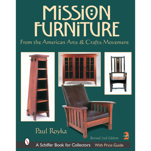 View a Larger Image of Mission Furniture