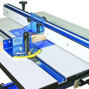 Miter / Mini Combo Trak, 48 inch length