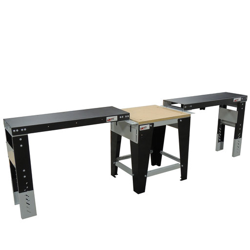 View a Larger Image of Miter Saw Cutting Station Kit