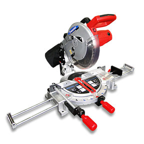 "Mitre Saw  10"" with Laser Guide"