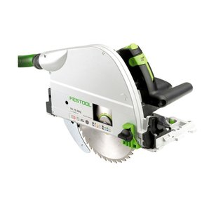 Plunge Cut Saw - No Rail Model TS 75 EQ - F - Plus