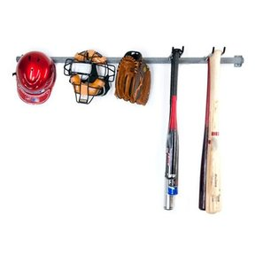 Baseball Rack - Large