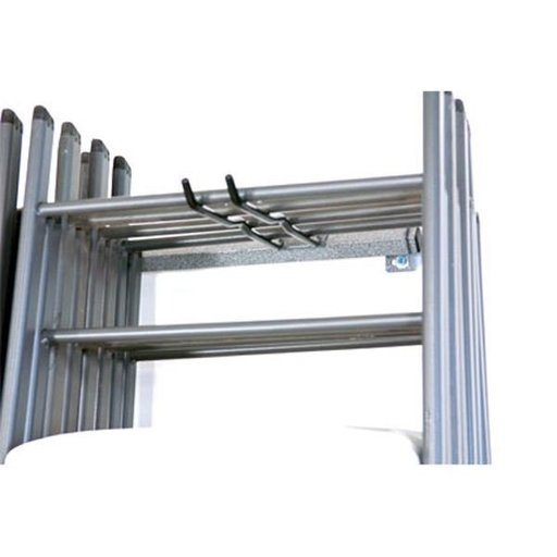 View a Larger Image of Folding Chair Rack - Large