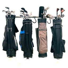 Golf Bag Rack - Large