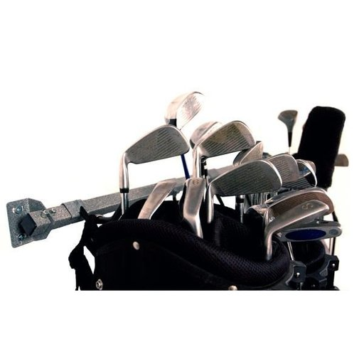 View a Larger Image of Golf Bag Rack - Large
