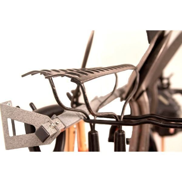 ... View A Different Image Of Large Garden Tool Storage Rack