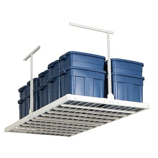 View a Larger Image of Overhead Storage Rack
