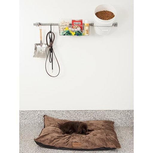 View a Larger Image of Pet Supplies Rack