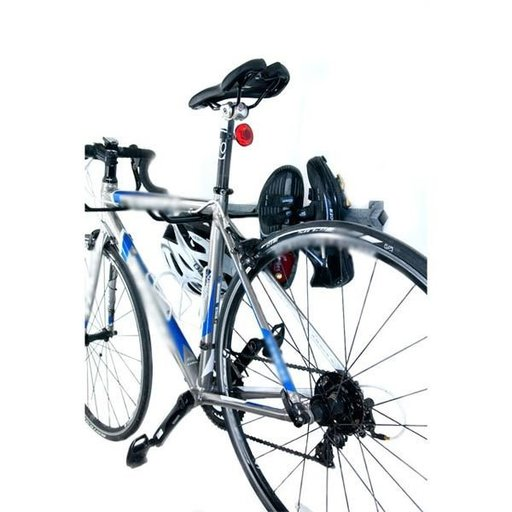 View a Larger Image of Single Bike Storage Rack