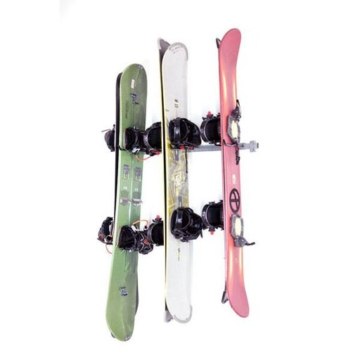 View a Larger Image of Snowboard Storage Rack