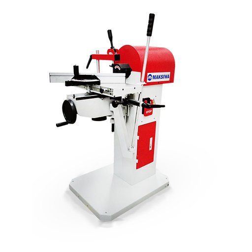 View a Larger Image of Mortiser 16MM (5/8'') 3HP