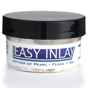 Mother of Pearl Inlay - Flake 1oz