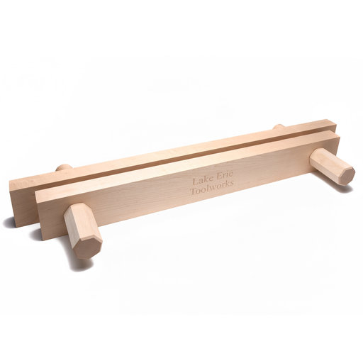 View a Larger Image of Moxon Vise