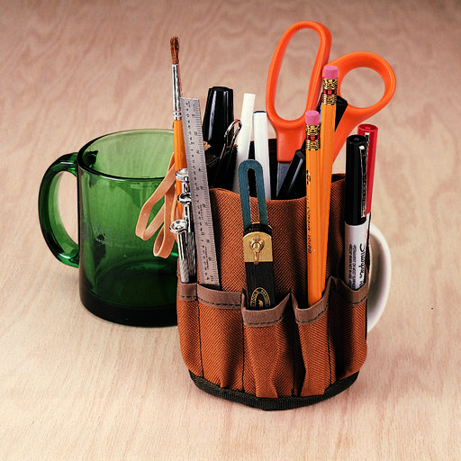View a Larger Image of Mug Boss Organizer