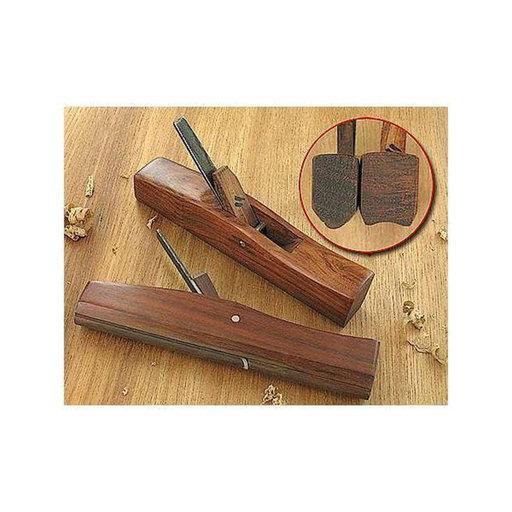 "View a Larger Image of 5/16"" Set of Rosewood Hollow & Rounding Planes"