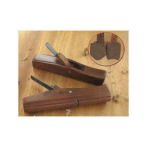 "5/8"" Set of Rosewood Hollow & Rounding Planes"