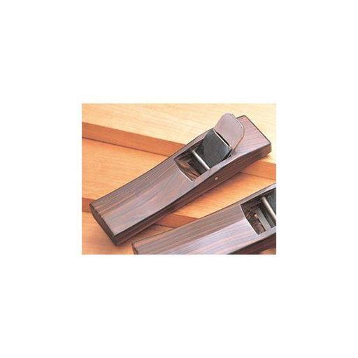 """View a Larger Image of Ebony 8-1/2"""" Plane"""