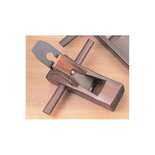 """View a Larger Image of Rosewood 7"""" Smoothing Plane for Hardwoods"""